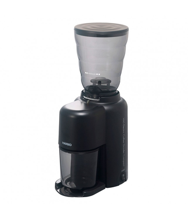 HARIO V60 Electric Coffee Grinder Compact